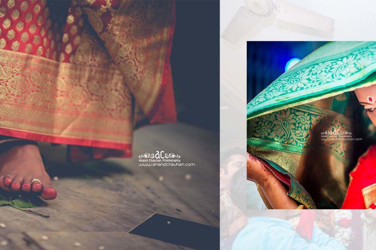 Kuntal & Aditi