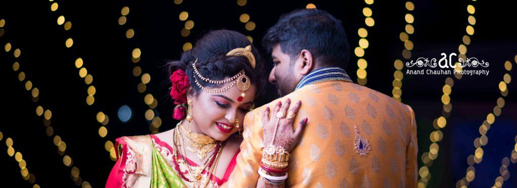Arijit & Anwesha
