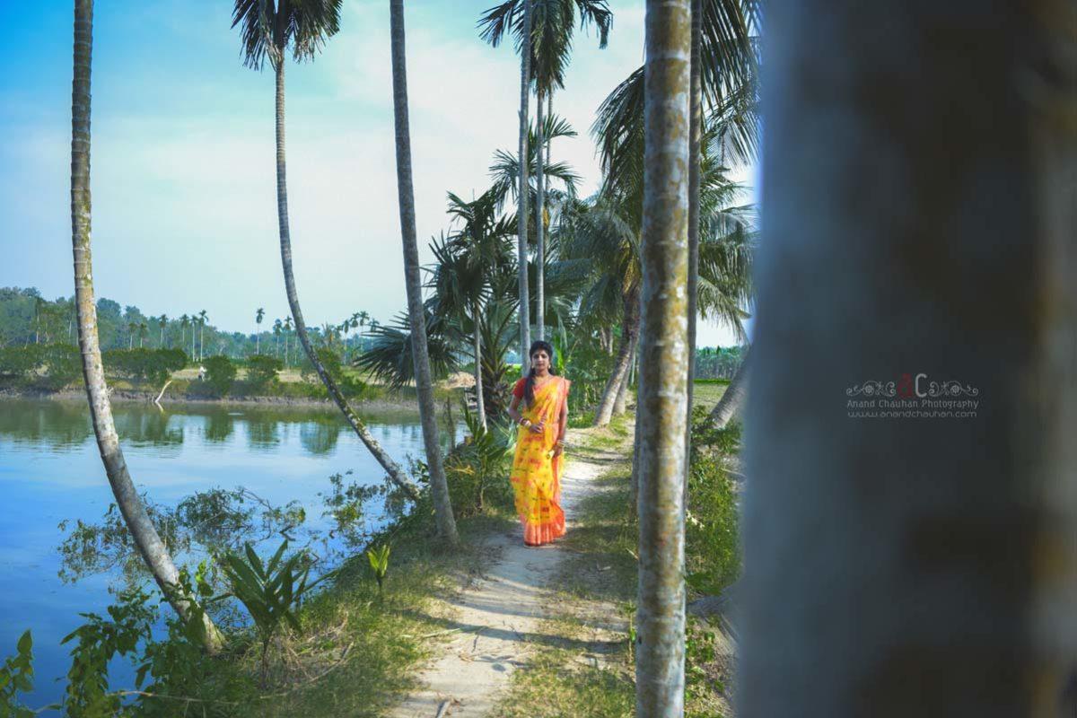 Kalyan & Monisha
