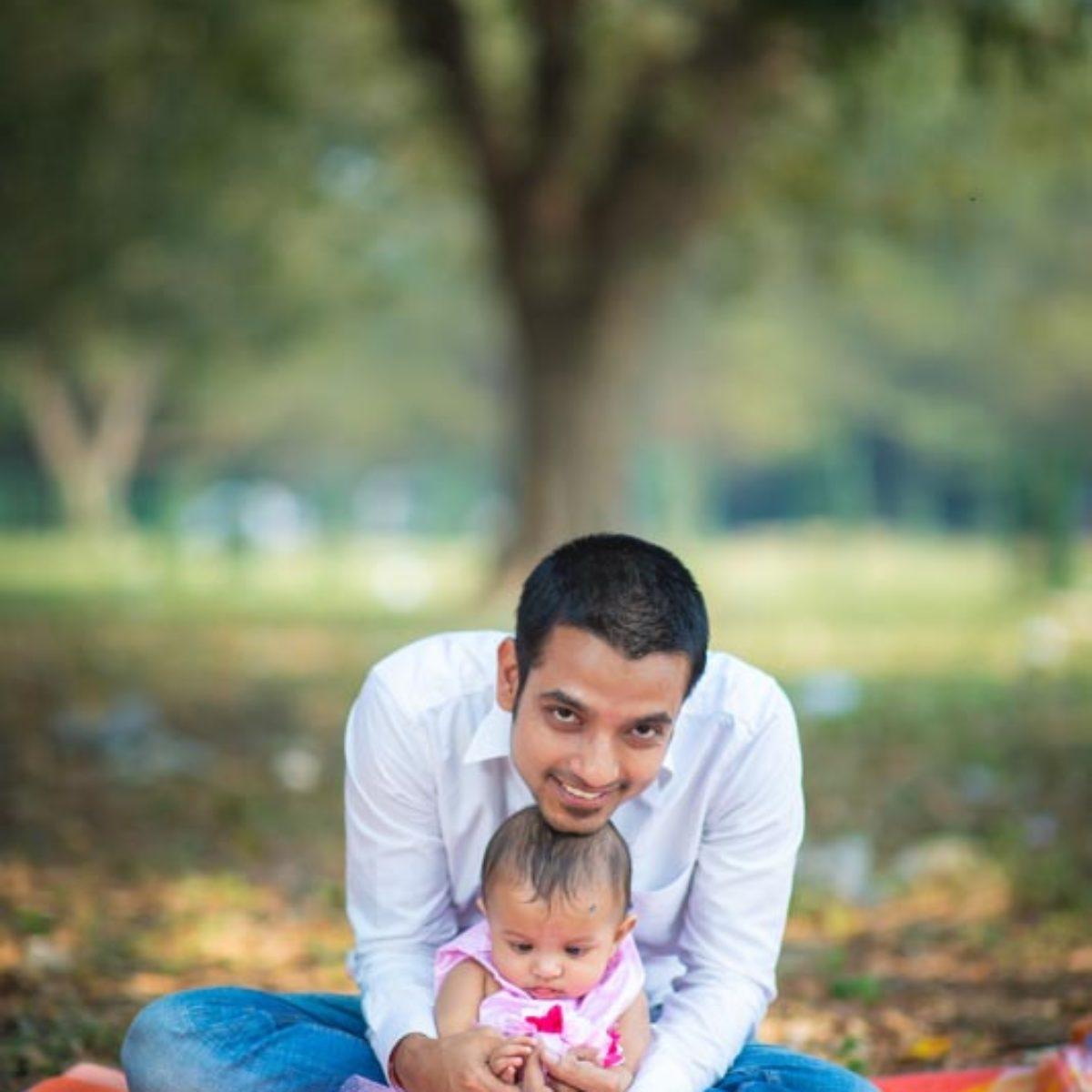 Babies & Kid Outdoor Shoot