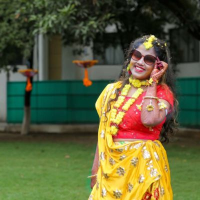 Ratna Priya & Abhishek