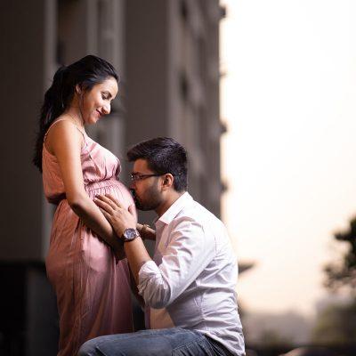 Aarti & Harsh_Maternity Shoot (61)